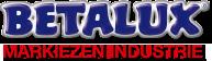 Betalux Markiezen Industrie Logo